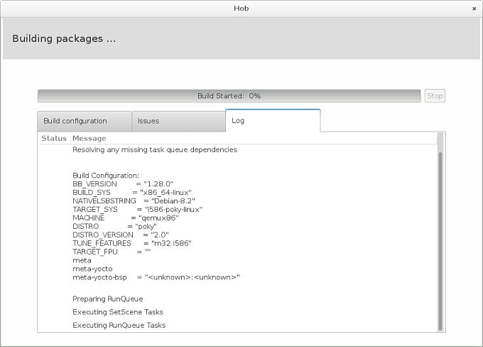 Запускаем Yocto Linux на виртуальной машине - 9