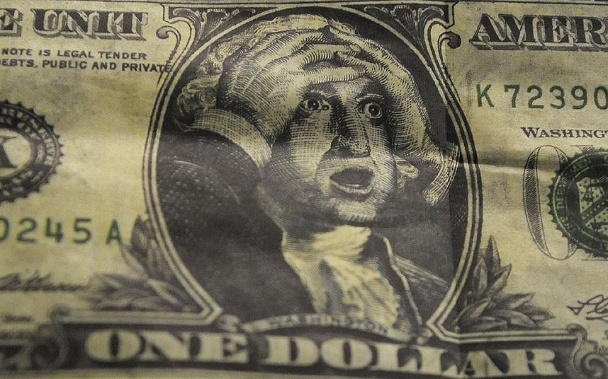 История валютных отношений в России: краткий экскурс с картинками - 1
