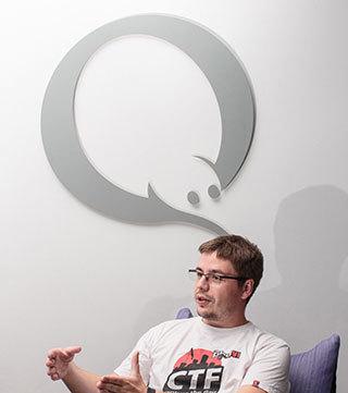 Кирилл «isox» Ермаков, главный безопасник QIWI, рассказывает о своей работе, о блеке, об анонимности и о взрослой ИБ - 6