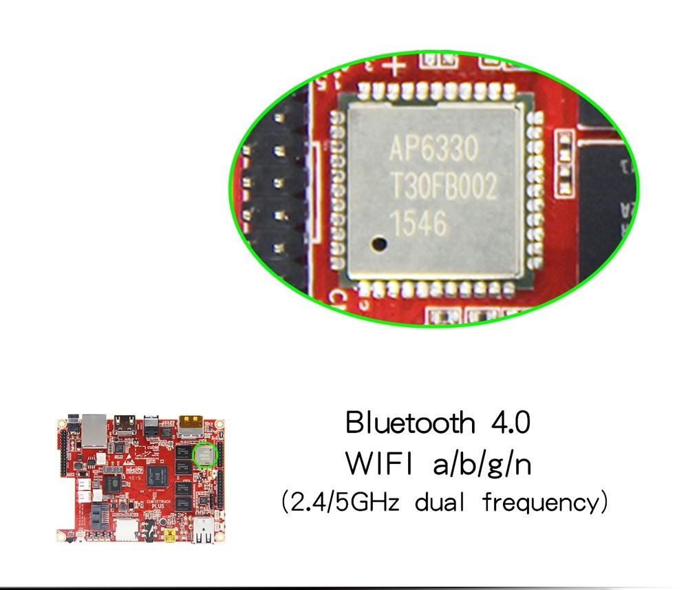 Анонсирован Cubieboard 5-Cubietruck Plus и HDD-RAID Shield - 17