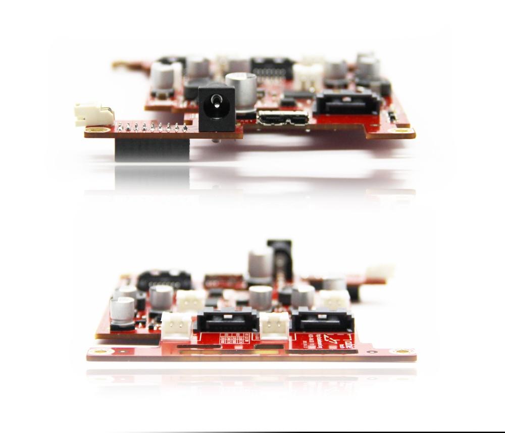 Анонсирован Cubieboard 5-Cubietruck Plus и HDD-RAID Shield - 26