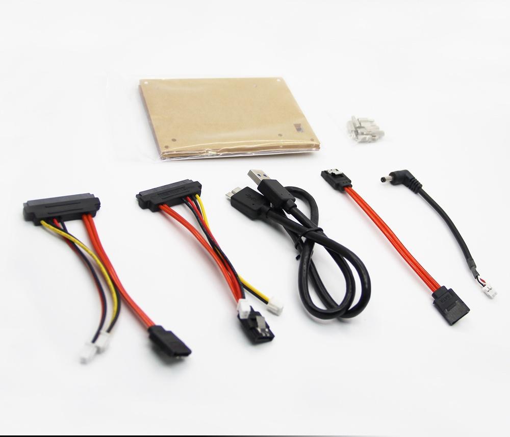 Анонсирован Cubieboard 5-Cubietruck Plus и HDD-RAID Shield - 28