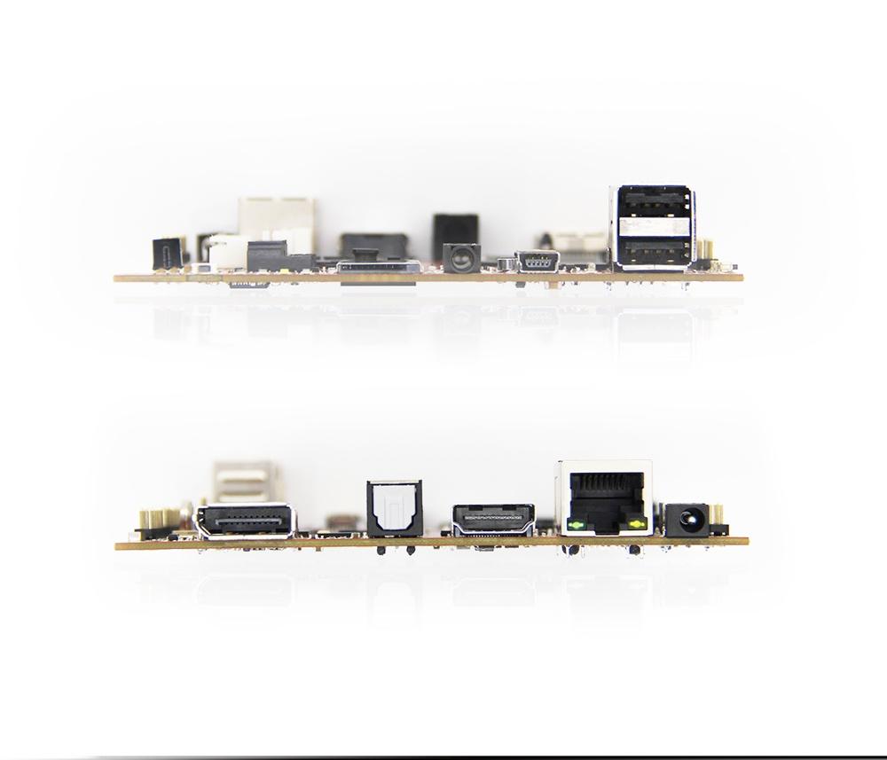 Анонсирован Cubieboard 5-Cubietruck Plus и HDD-RAID Shield - 5