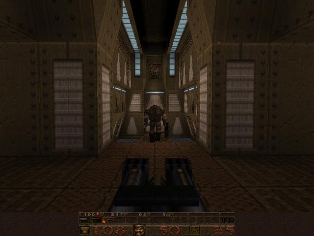 На 20-летие Quake выпущен новый эпизод для этой игры - 1