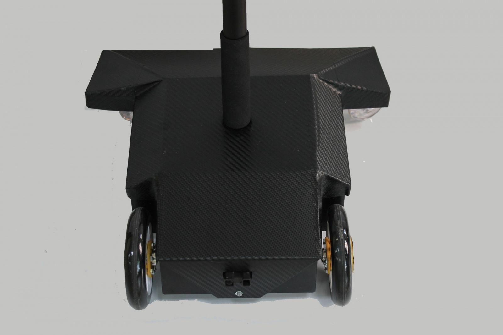«Продолжение. Часть 1.2. Как я собирал робота телеприсутствия на колесной базе.» Технологии Endurance Robots&Lasers - 6