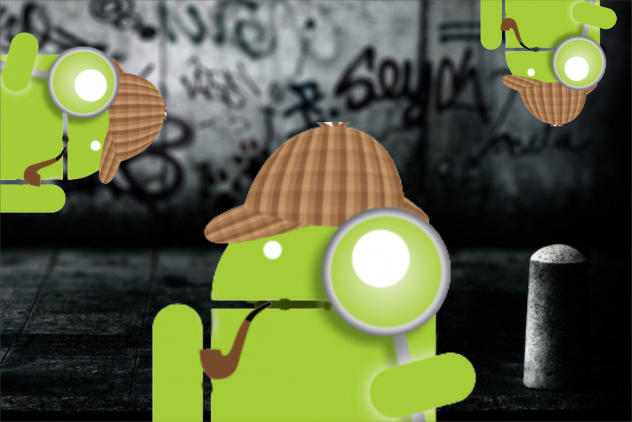 AndroidAudit. Ваше Android-приложение как место преступления - 1