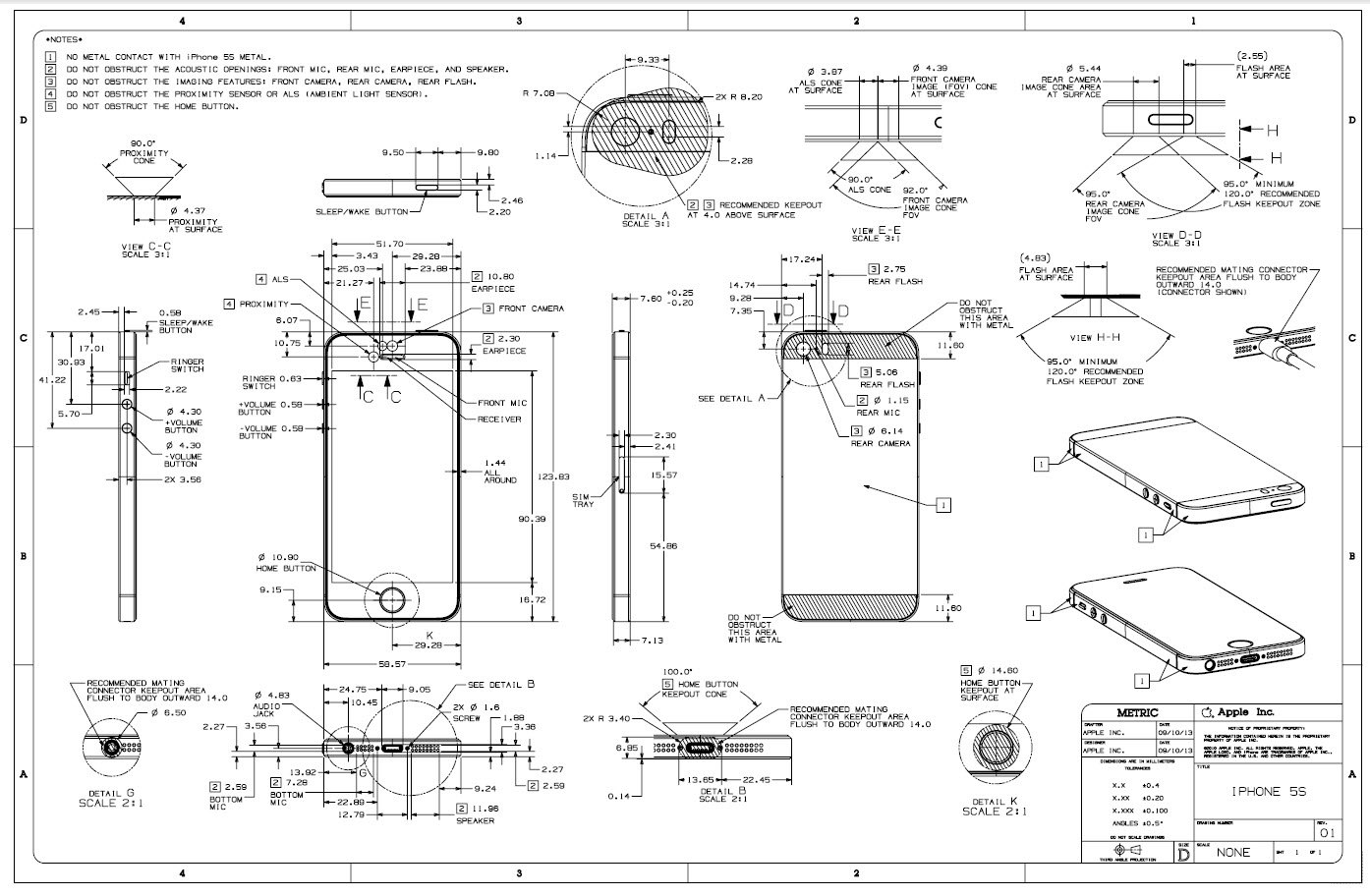 How it's made: этапы создания современного смартфона - 2