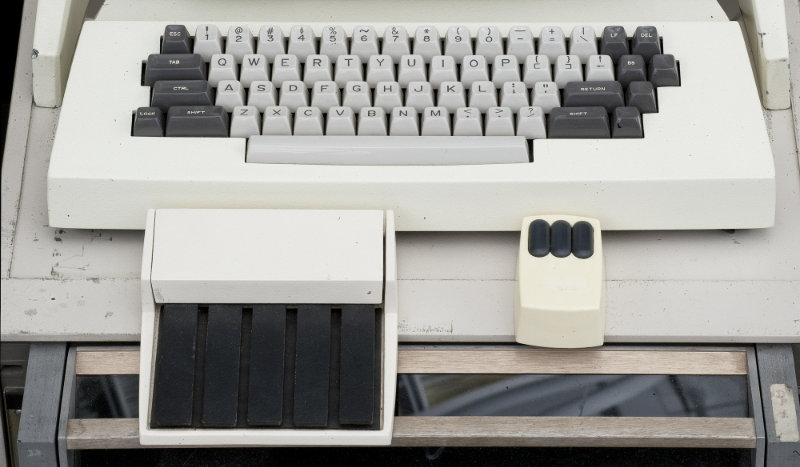 Xerox Alto: первый в мире ПК с Ethernet и лазерным принтером - 11