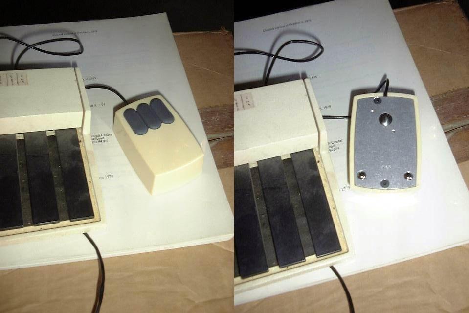 Xerox Alto: первый в мире ПК с Ethernet и лазерным принтером - 12