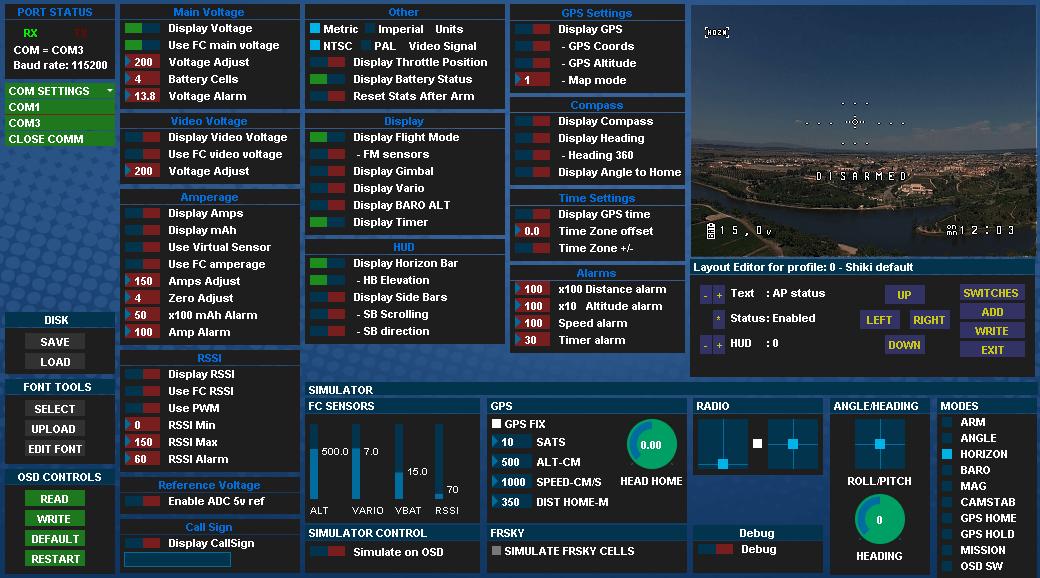 Гоночный FPV-дрон своими руками (часть 2) — настройка - 2
