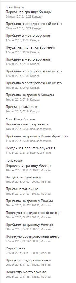 Почта РФ доставляет – вы сейчас обсмеётесь, но она самая надёжная - 3