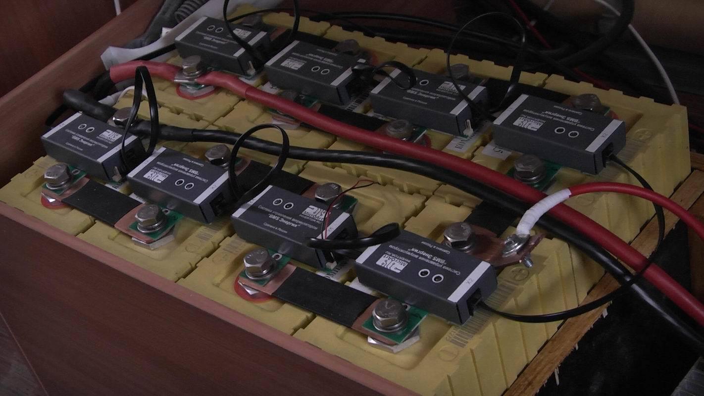 Спецпроект: Солнечная электростанция на автокемпере. Часть 1 - 9