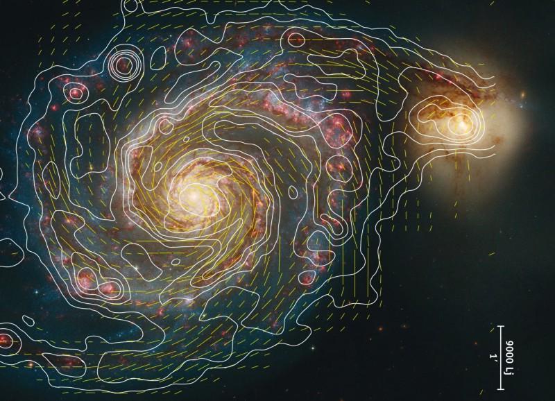 Спросите Итана №66: магнетизм издалека - 7