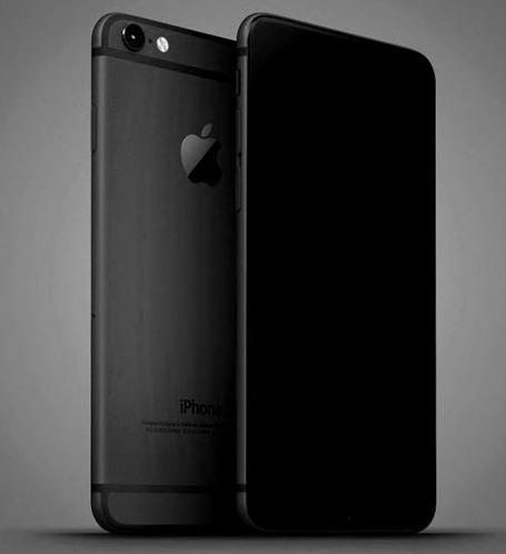 Новые слухи указывают, что цвет Space Gray для смартфона iPhone 7 сделают более темным