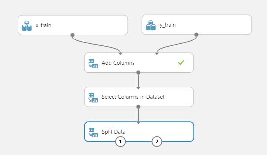 Решаем «Первый открытый контест» от Mail.ru по Data Science с помощью Azure ML (введение в Azure ML) - 11