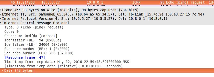 SBC+VPN+Tor+obfsproxy в кармане - 5