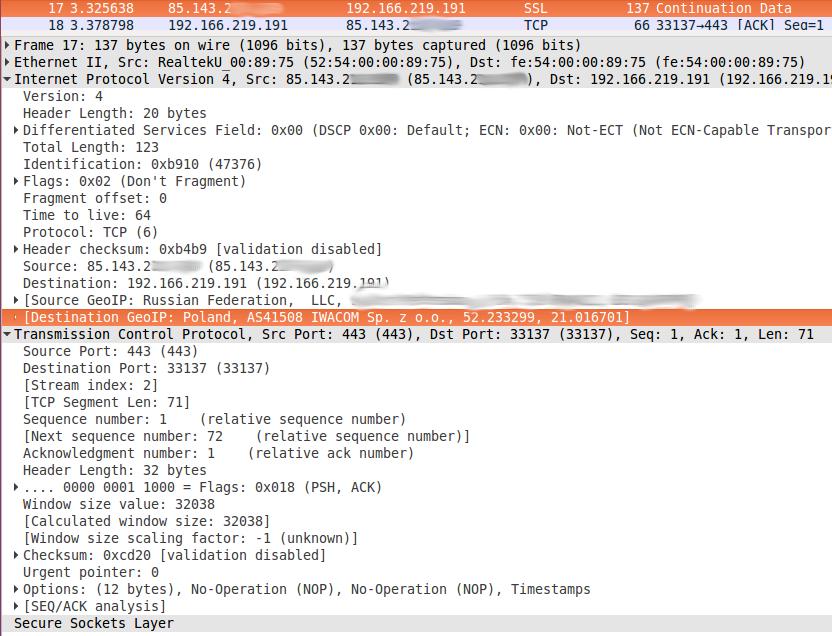 SBC+VPN+Tor+obfsproxy в кармане - 9