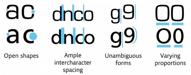 Как типографика может спасти вам жизнь - 9