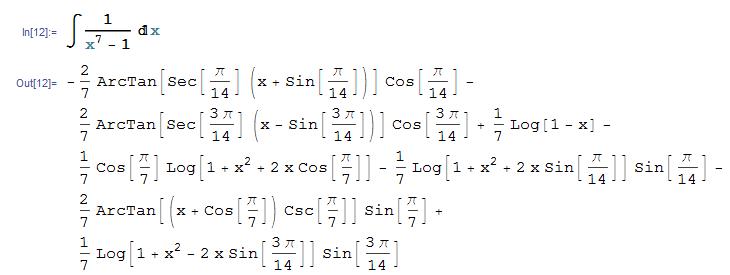 Математические обозначения: Прошлое и будущее - 24