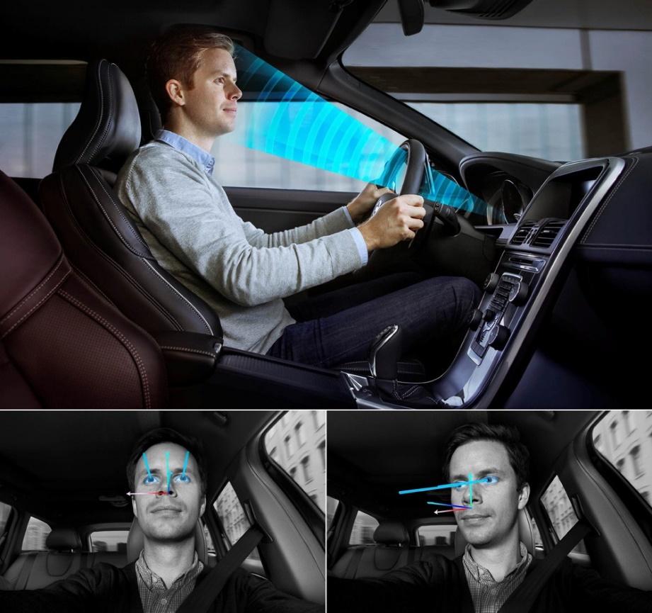 Общительные автомобили на дорогах будущего - 11