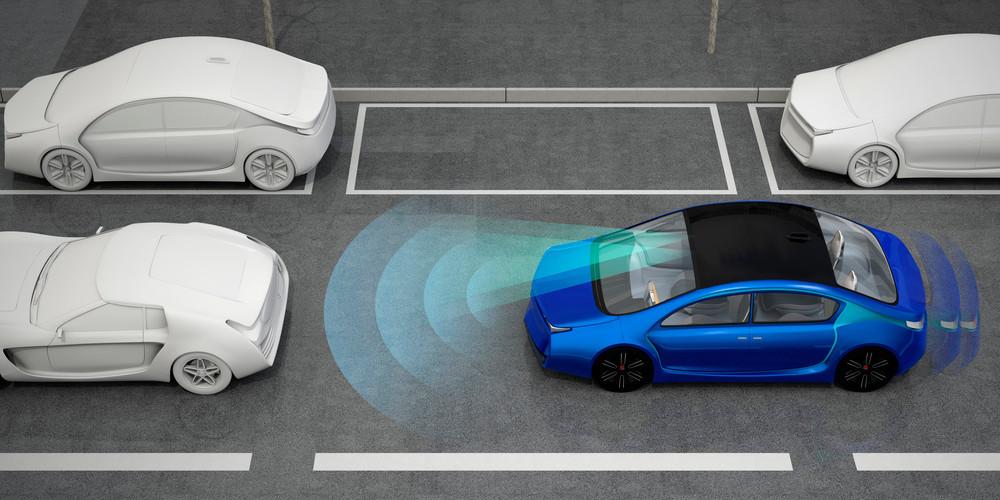Общительные автомобили на дорогах будущего - 1