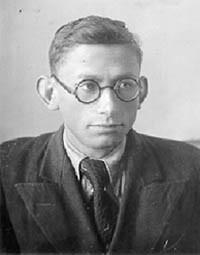Выдающийся ученый Зиновий Львович Рабинович - 1