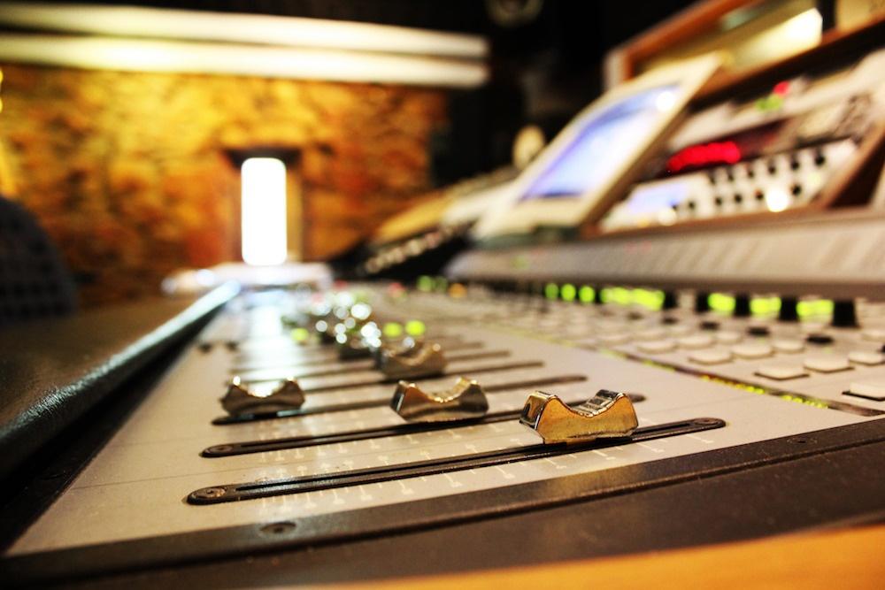 «Звукоцех»: Как создают звуковое оформление для кино - 1