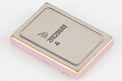 Ангстрем: В России создано новое поколение транзисторов, устойчивых к космическим тяжелым заряженным частицам - 1