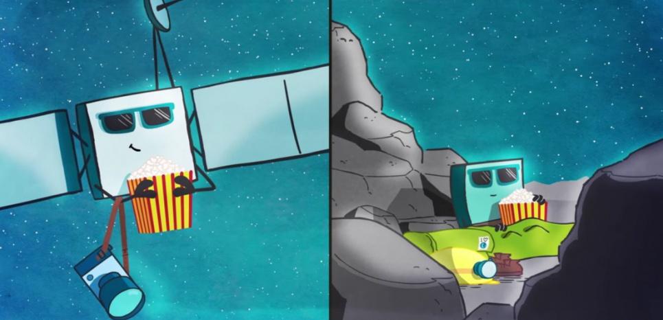 Миссия Rosetta: конец близок - 1