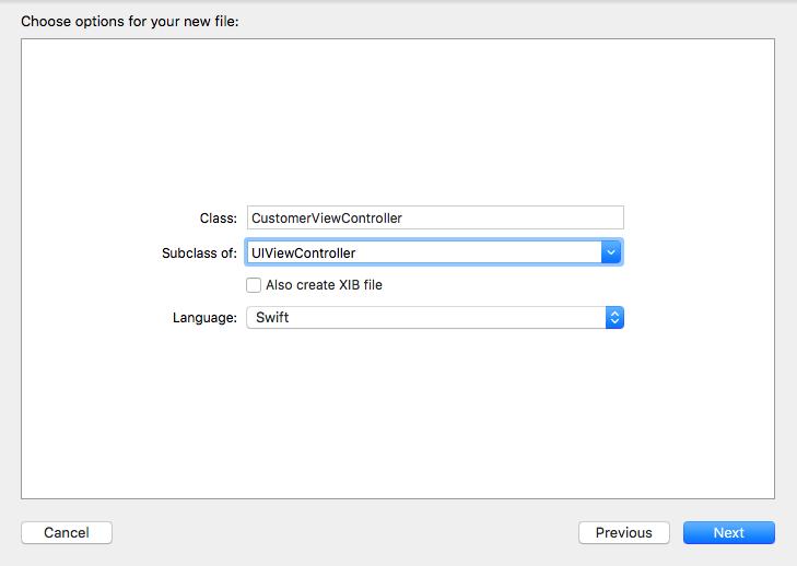 Core Data + Swift для самых маленьких: необходимый минимум (часть 3) - 11
