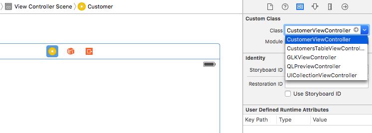 Core Data + Swift для самых маленьких: необходимый минимум (часть 3) - 12