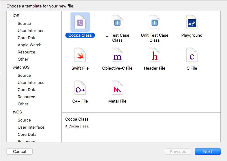 Core Data + Swift для самых маленьких: необходимый минимум (часть 3) - 2