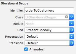 Core Data + Swift для самых маленьких: необходимый минимум (часть 3) - 27