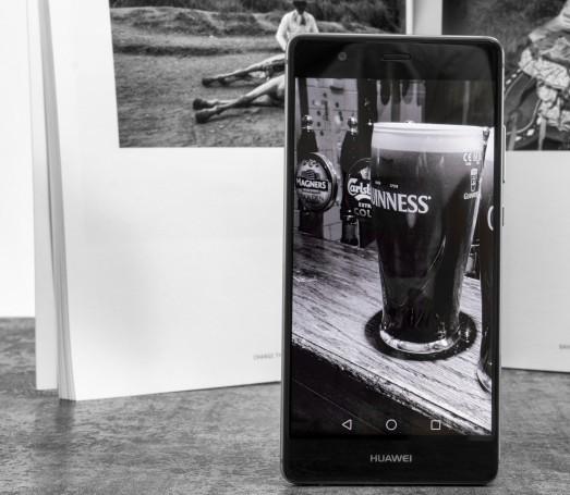 Huawei продала 28,3 млн смартфонов за первый квартал