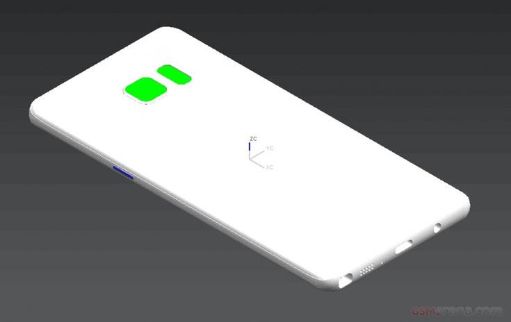 Анонс Galaxy Note7 ожидается 2 августа