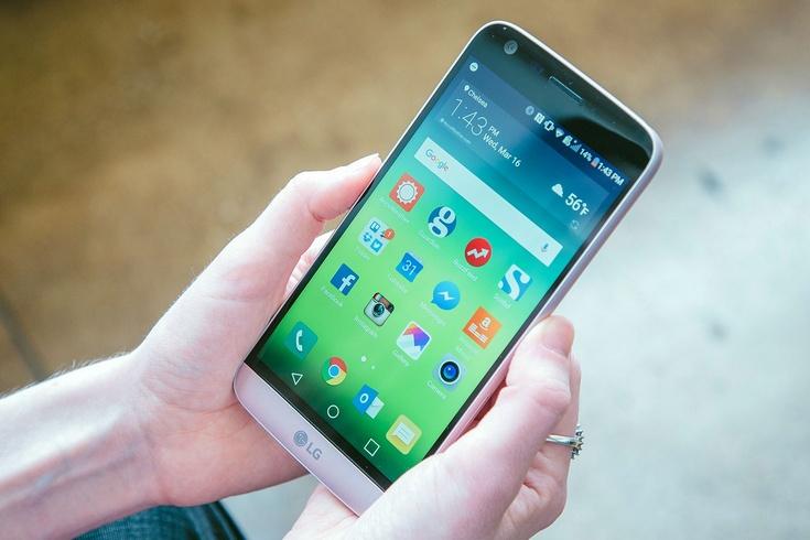 LG изменит мобильный бизнес и проводит чистку управляющего персонала