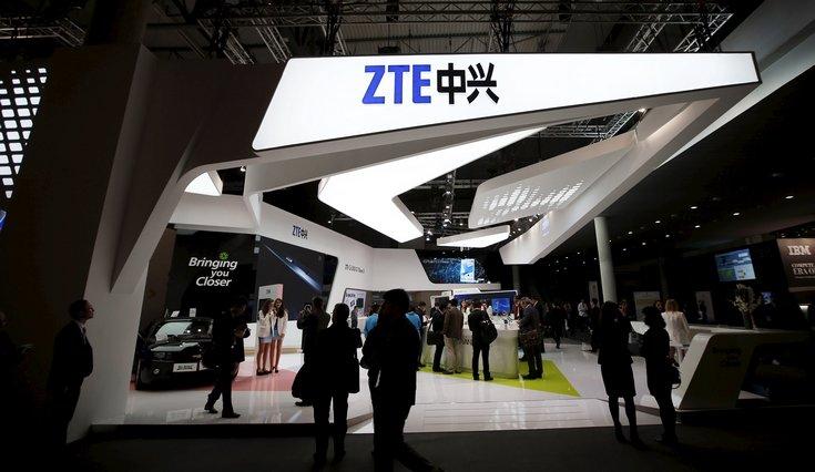 ZTE вместе с другими компаниями создаёт инвестиционный фонд