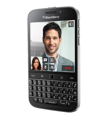 Американским чиновникам рекомендуют отказаться от BlackBerry в пользу iPhone SE или Samsung Galaxy S6