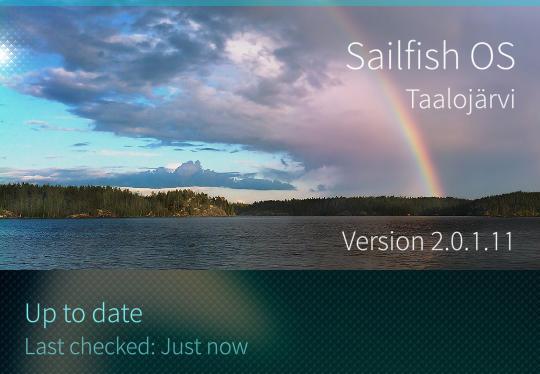 Как дела у Jolla + запоздалый обзор Sailfish OS 2.0 - 1