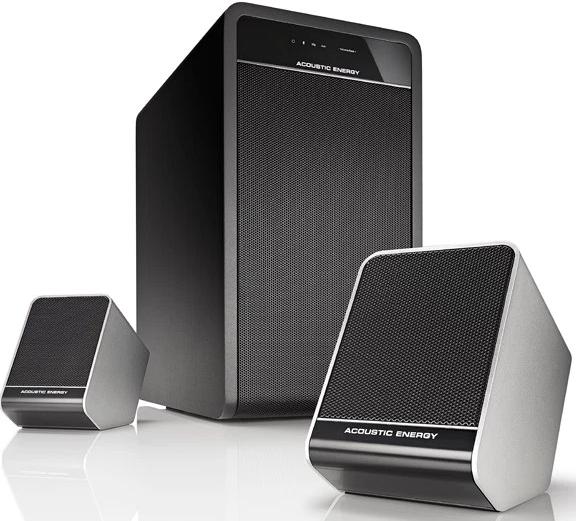 Акустические системы Acoustic Energy Aego³ и Aego Sound3ar поддерживают кодек aptX