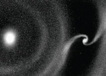 Крылатая Юнона ослепнет у Юпитера - 2