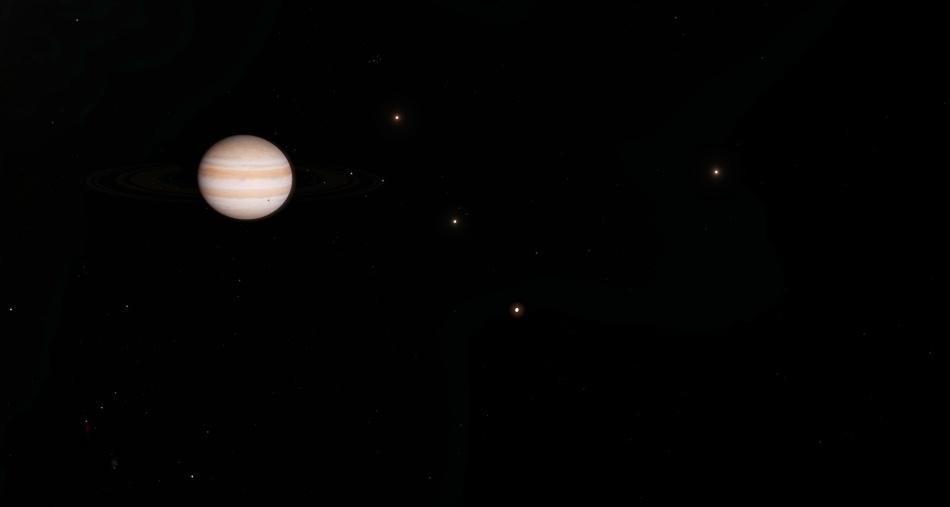 Крылатая Юнона ослепнет у Юпитера - 23