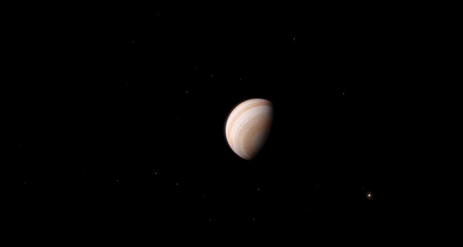 Крылатая Юнона ослепнет у Юпитера - 26