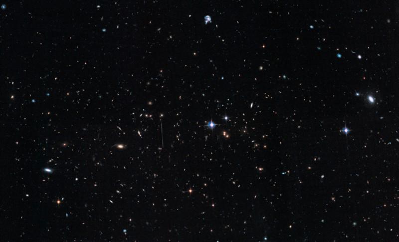 Спросите Итана №69: убегает ли от нас Вселенная? - 8
