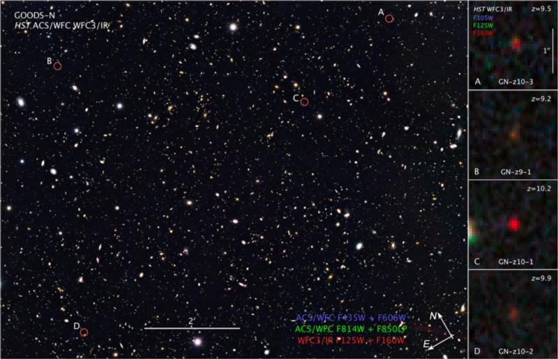 Спросите Итана №69: убегает ли от нас Вселенная? - 9
