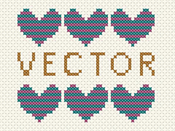 40 туториалов для создания векторных иллюстраций - 37