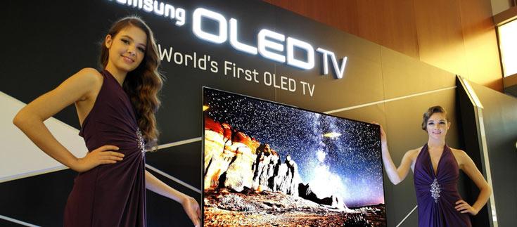Samsung Display опровергает утверждения об отделении производства OLED