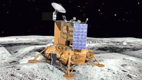 Кроме Juno. Крупнейшие миссии по исследованию солнечной системы в ближайшее десятилетие - 12