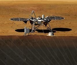 Кроме Juno. Крупнейшие миссии по исследованию солнечной системы в ближайшее десятилетие - 14