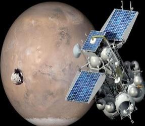 Кроме Juno. Крупнейшие миссии по исследованию солнечной системы в ближайшее десятилетие - 18